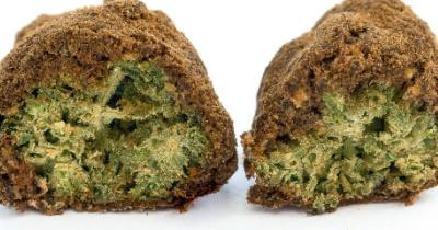 Moon Rock CBD : qu'est-ce que c'est ? (et le meilleur)