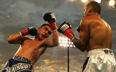 CBD : Pourquoi les Combattants en MMA l'utilisent ?
