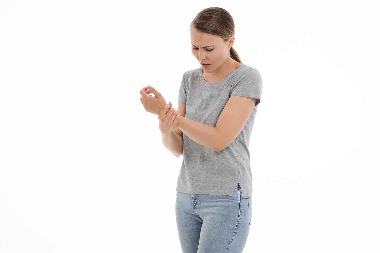 CBD pour Arthrite