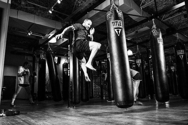 Pourquoi les Combattants en MMA utilisent le CDB