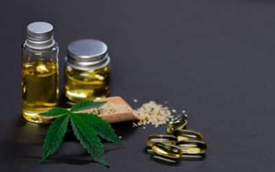 Le CBD réduit-il l'addiction aux Méthamphétamines ?