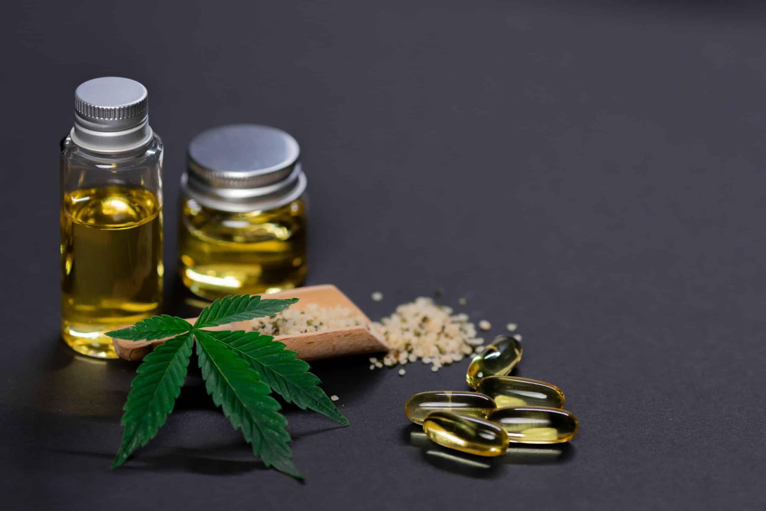 Le CBD réduit l'addiction aux Méthamphétamines ?