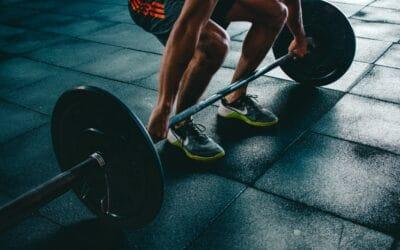 CBD et Récupération des Sportifs (musculaire)