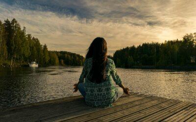 CBD et Méditation : 5 Choses Que Vous Devez Savoir…