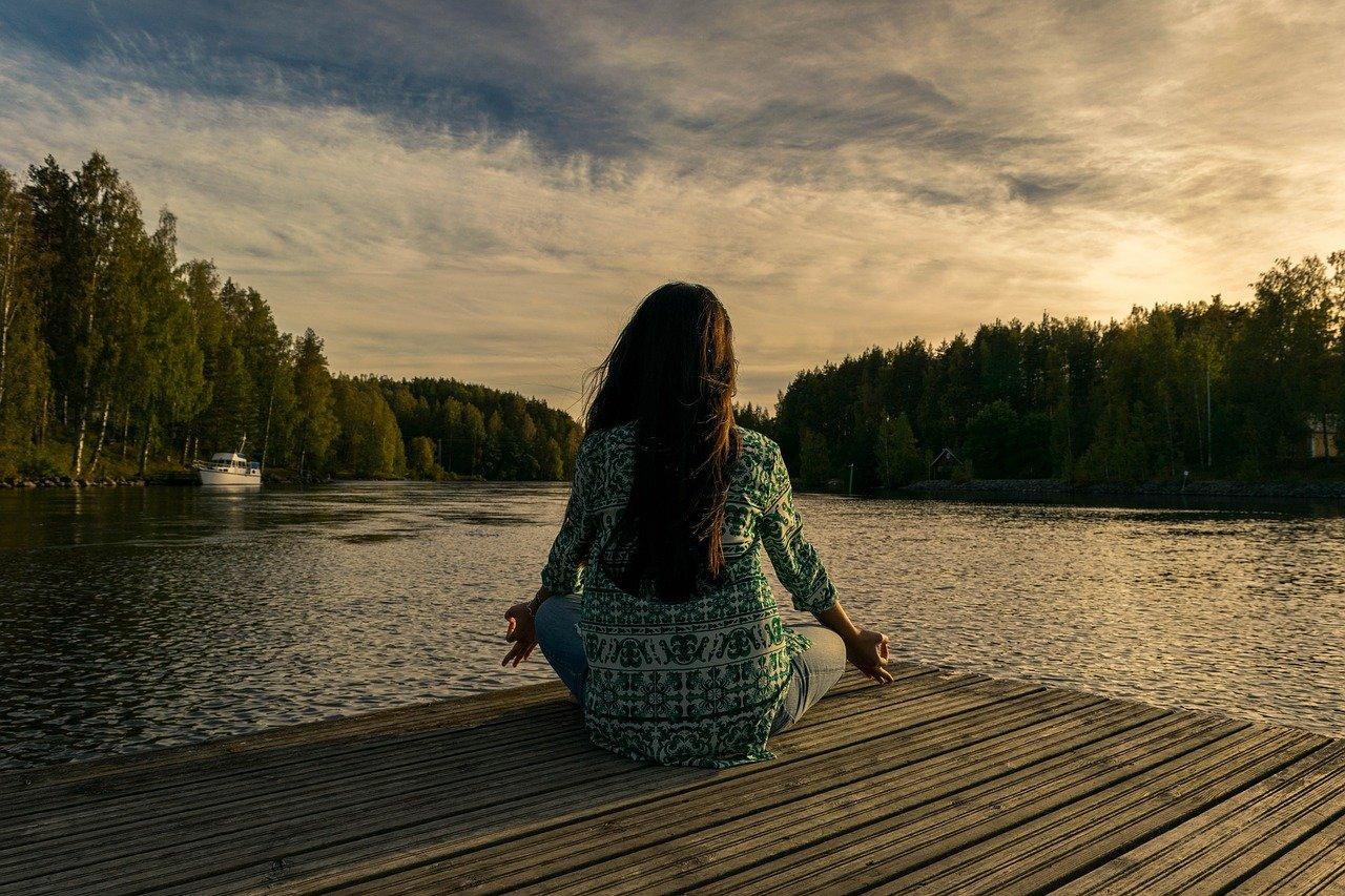 CBD et méditation